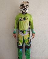 Equipo Motocross Jungla.