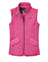 "Joules, Steppweste ""Jilly"", Pink"