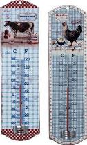 Termometro Country