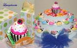 torta magnetici cake