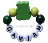 "Babyarmband ""Damian"""