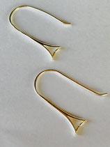 Verschiedene Ohrbrisuren 925/Silber