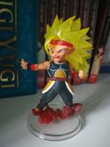 Mini figurine Bardock