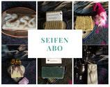 SeifenAbo - Gutschein