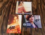 "CD ""intensiv"" inkl. 2 signierte Autogrammkarten"