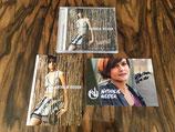 """CD """"Eigentlich nicht"""" inkl. 2 signierte Autogrammkarten"""