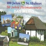 Memo von St. Hubert