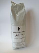 Bohnen-Männchen´s Kaffeeweisser