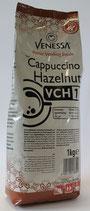 Venessa Cappuccino Hazelnut 1kg