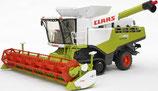 Claas Lexion 780 Terra Trac Mähdrescher