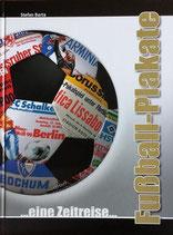 Fußballplakate - Eine Zeitreise