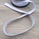 Weicher Wäschegummi, Gummi 25mm breit