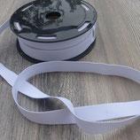 Gummilitze 20mm, weicher Wäschegummi