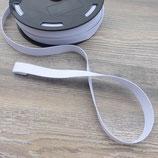 Weicher Wäschegummi, Gummilitze 15mm