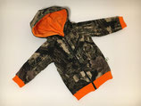 Jacke - Realtree/orange