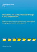 Informations- und Kommunikationstechnologie in der Energiewirtschaft
