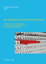 Die Digitalisierung der Energiewirtschaft