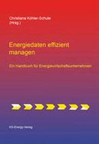Energiedaten effizient managen
