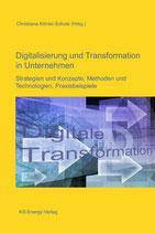 Digitaliserung und Transformation in Unternehmen