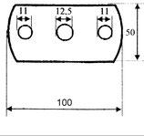 Ankerplatte (830051)