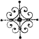 Zierelement - Meister-Barock (422013)