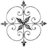 Zierelement - Meister-Barock (422004)
