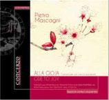 Alla Gioja (Pietro Mascagni)