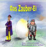 Das Zauber-Ei