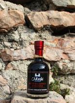 Balsamico-Essig von Modena Red Cup 250 ml. dichter und ausgewogener süß-saurer Geschmack.