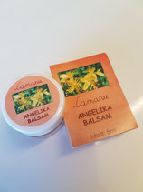 Aromabalsam Angelika-Johanniskraut