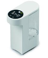 非接触検温・消毒機「ピッとシュ」+「ジアリフレ」5L(スターターキット)