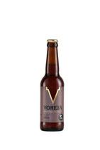 VOREIA Indian Pale Ale (I.P.A.)- bière ambrée.