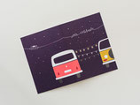 "Karte ""Celebrate"""