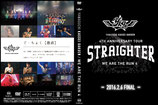 【LIVE VIDEO】STRAIGHTER