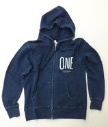 ONE DENIM PARKA