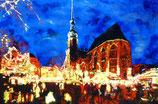 Dortmund  Weihnachtsmarkt