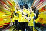 Dortmund Sport regional phenomenon