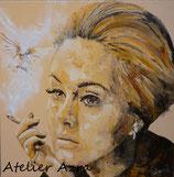 - Adele -