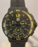 TAG Heuer Formula 1 Chronograph Quarz 42mm Kautschukband