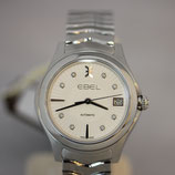 Ebel Wave Grande Damenuhr Automatik 35mm