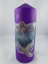 """Zylinder Violett """"Engel 15"""""""