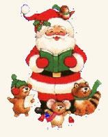 Weihnachten 85