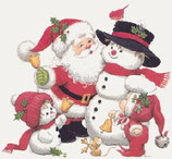Weihnachten 91