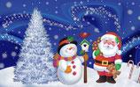 Weihnachten 70