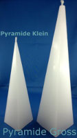 Pyramide Gross B 75x300mm