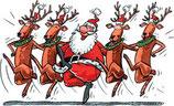 Weihnachten 92