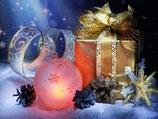 Weihnachten 54
