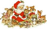 Weihnachten 89