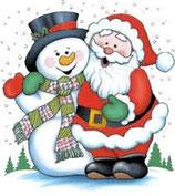 Weihnachten 82