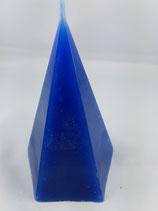 Pentakegel Klein Blau
